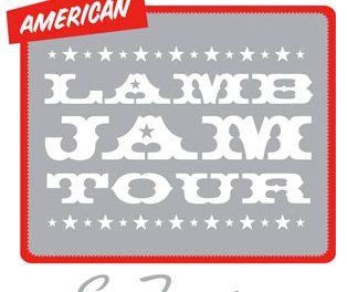 Adam Mali wins Lamb Jam SF