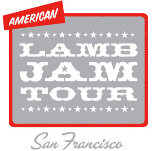 Adam Mali wins Lamb Jam SF
