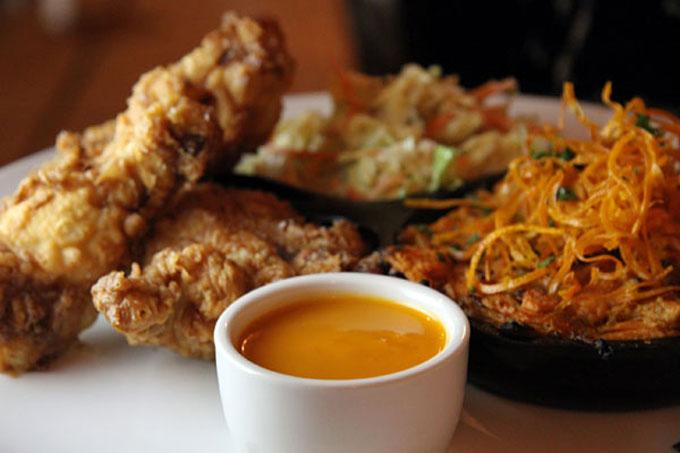 2012 Bib Gourmand Bay Area