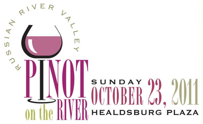 Pinot on the River: Win Tix