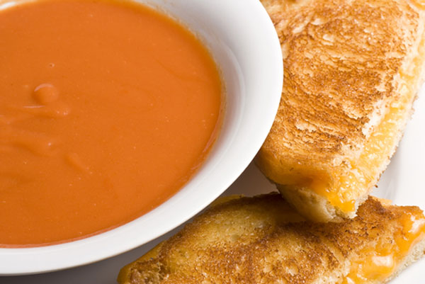 10 Best Grilled Cheese and Tomato Soup Spots