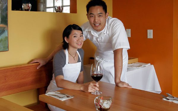 Michelin Stars Awarded to Bay Area Restaurants for 2012