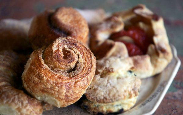 Love your buns: Downtown Bakery and Creamery