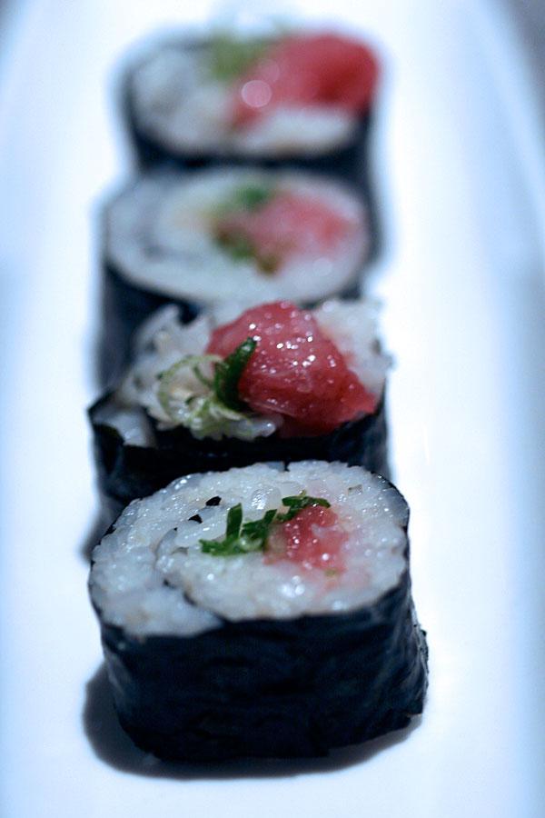 Sushi Continues at Shimo