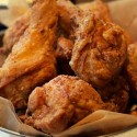 Sweet T's Fried Chicken in Santa Rosa