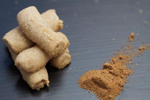 Cinnamon Logs Cookie Recipe