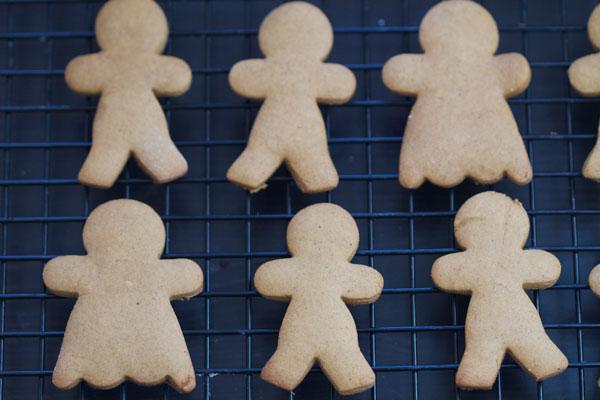 Cookie Contest 2011