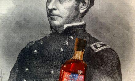 Hooker's House Bourbon