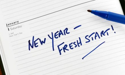 New Year's Food Resolutions