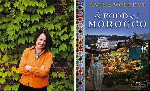 Paula Wolfert at DaVero