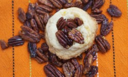 Pecan Cookie Recipe