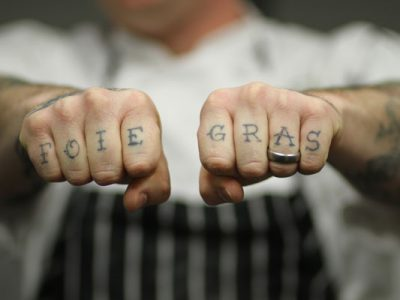 Yes, Foie Gras is Illegal in California. Again.