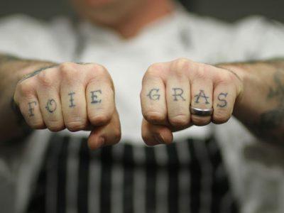 Foie Gras is Banned Again in California