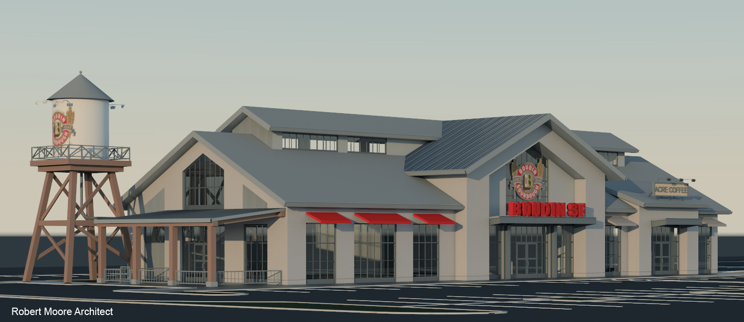 Boudin SF coming to Montgomery Village