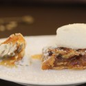 Pecan Pie at Sweet T's