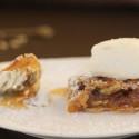 Pecan Pie at Sweet T's