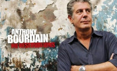 Win Bourdain Tix