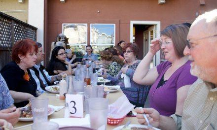 El Rinconcito Yucateco: Nosh Mob #3