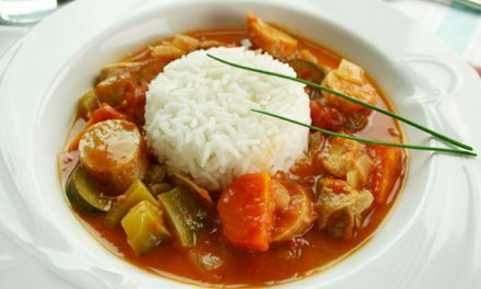 Gumbo Smackdown, Feb. 11