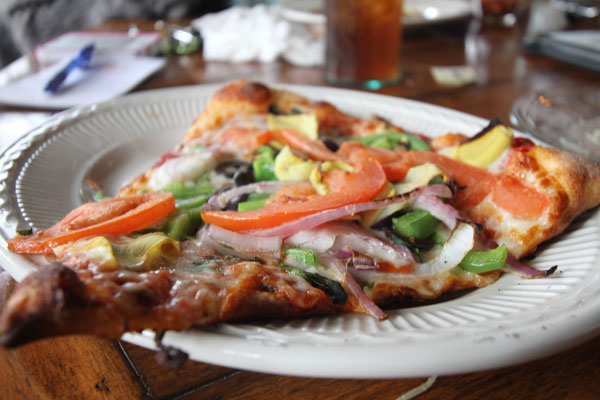 Joey's Original Pizza | Santa Rosa