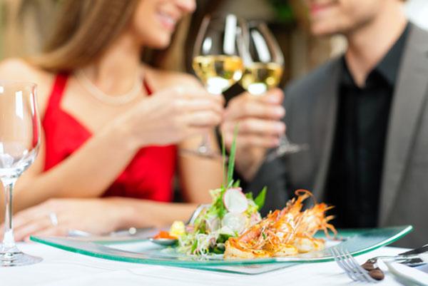 Win Restaurant Week Gift Certificates