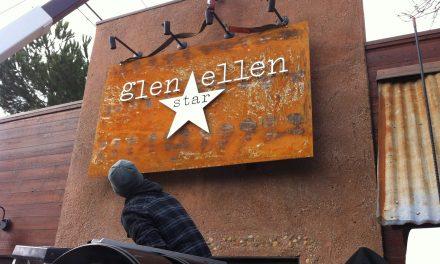 Glen Ellen Star coming in April