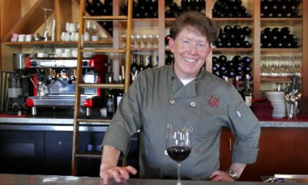 Zin Dinners: Taste the Place
