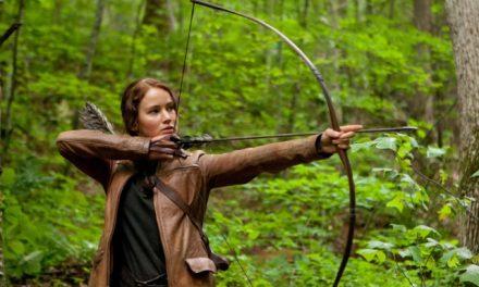 Hunt, Gather, Survive: Hunger Games Skills