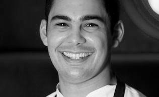 Louis Maldonado new Spoonbar chef