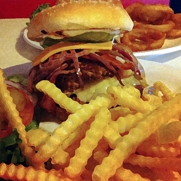Ozzie's Grill Reopens