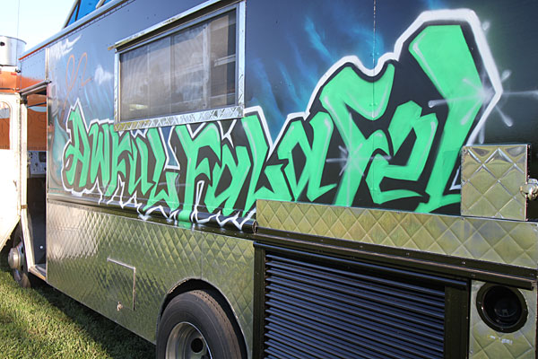 SoCo Food Trucks: Spring/Summer 2012