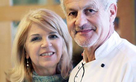 Pearson & Co, a la Chef Josef