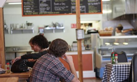 New Restaurants in Napa Valley: Spring 2012