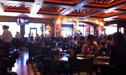 BJ's Brewhouse and Restaurant in Santa Rosa