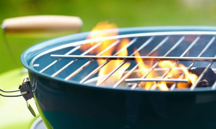 10 Unique Foods To Grill