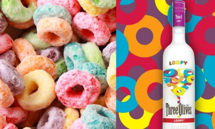 Flavored Vodkas from Bacon to Fruit Loops
