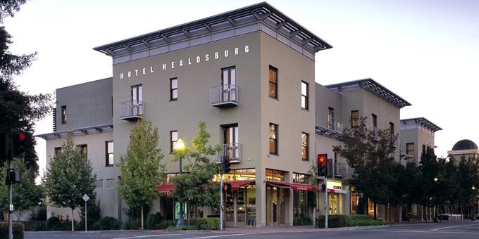 1hotelhealdsburg