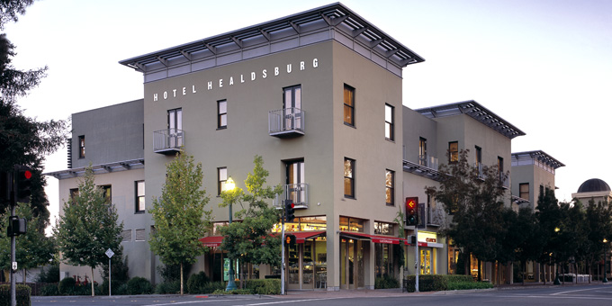 Pizzando opening in Healdsburg