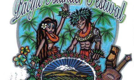 Pacific Islander Fest