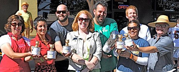 Rootstock 2012: The Food Winners