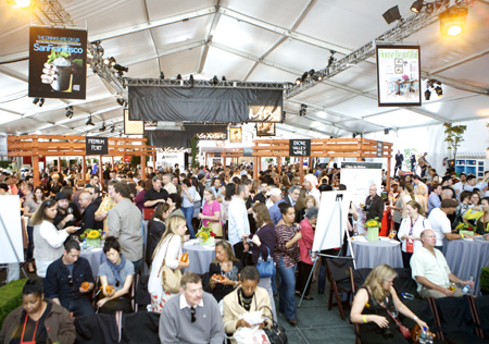 SF Chefs 2012