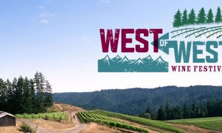 West of the West Wine Fest 2012