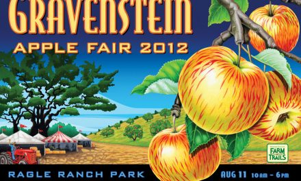 Gravenstein Apple Fair 2012