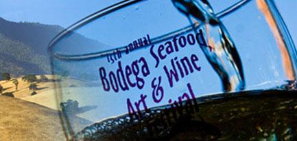 Bodega Seafood Art & Wine Festival