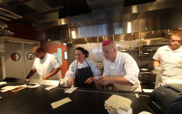 Best Sonoma County Restaurant Openings 2012