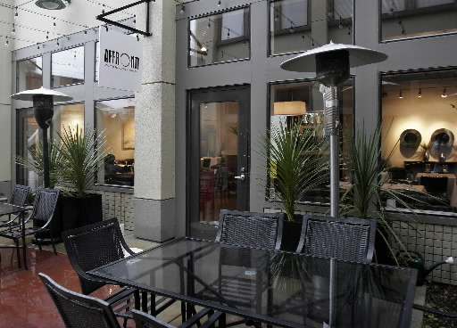 Affronti Closes, Cafe Lucia to open