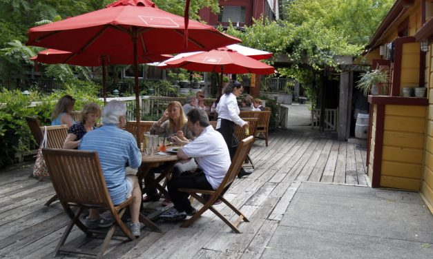 Grist Mill Reopens with Starlight Chef