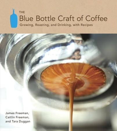 Blue Bottle Coffee Talk