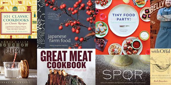 Cookbooks for Fall 2012 You'll Want to Savor