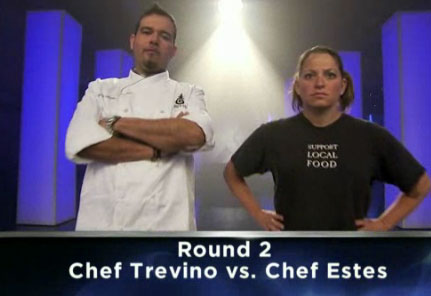 Iron Chef…again?